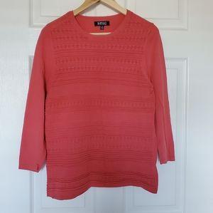 Buffalo David Bitton Knit Top Sweater